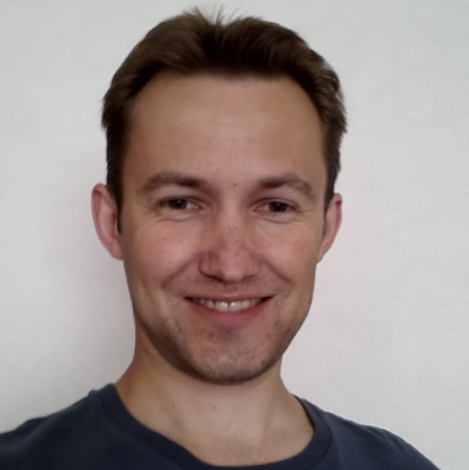Thomas - owner of Techwork.dk