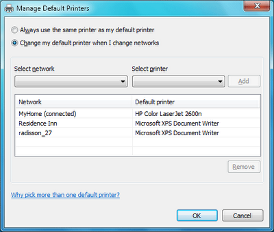 how to configure network printer in windows 7 pdf
