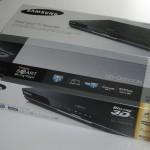 Samsung BD-D8500N