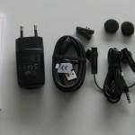 package of HTC radar