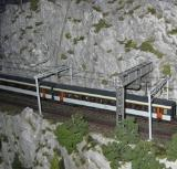Front train