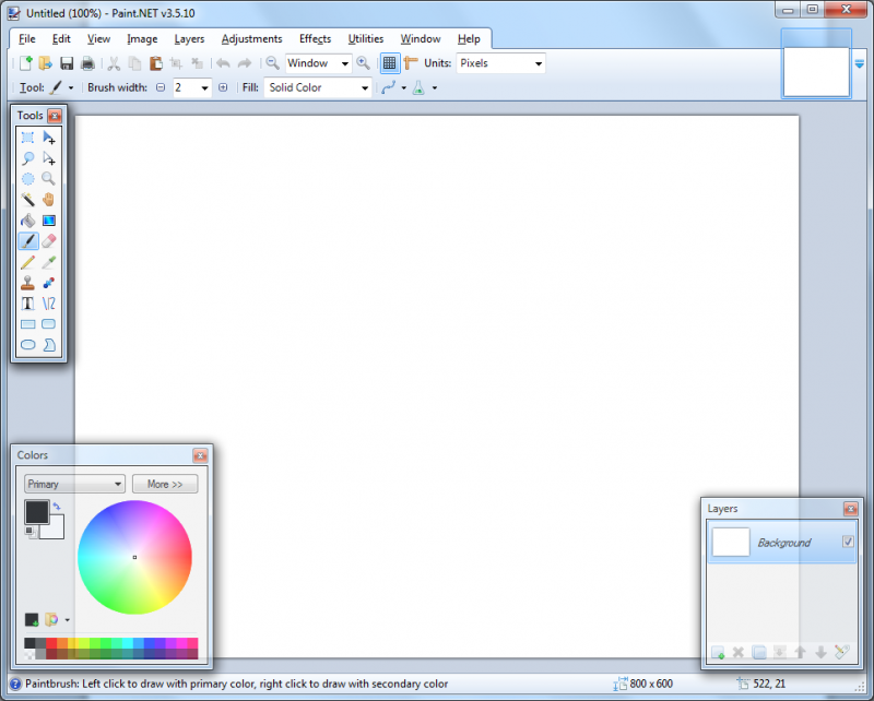 Program Like Paint Netdownload Free Software Programs