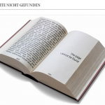 404 Error book
