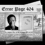 Paper 404 Error