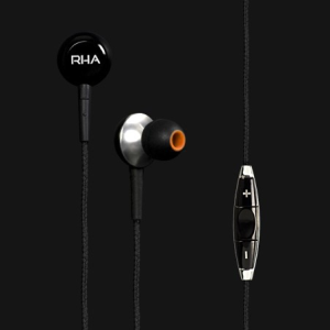 RHA MA450i earphones