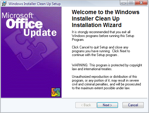windows-installer-cleanup-utility