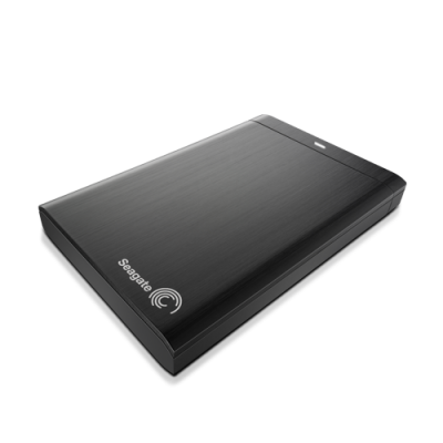 Seagate Backup Plus 6TB External Hard Drive
