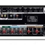 Denon AVR-X2000-Back