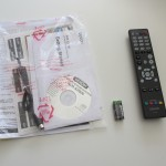 Manual and remote