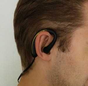 Jabra Sports Headset