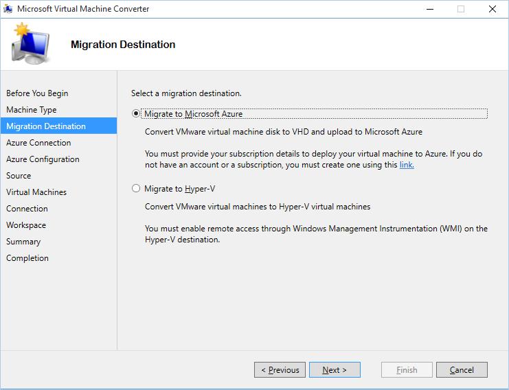 How to Convert VMDK to VHDX disk | Techwork dk