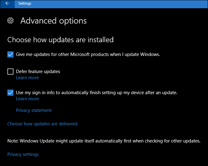 automatic-login-windows-update